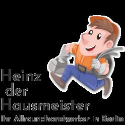 Heinz der Hausmeister